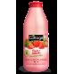 Douche & Bain Lait Revitalisant 750 ml- Fraise & Menthe - (3141380059053)