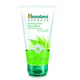 HIMALAYA lavant purifiant neem - 150ml (8901138511784)