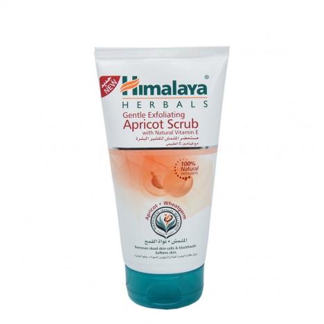 gommage HIMALAYA Abricot 150ml - (8901138508050)