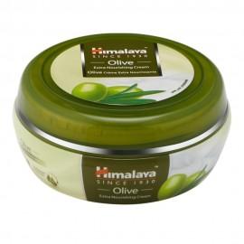 Crème HIMALAYA Extra Nourrissante Olive 50 ml - (6291107220260)