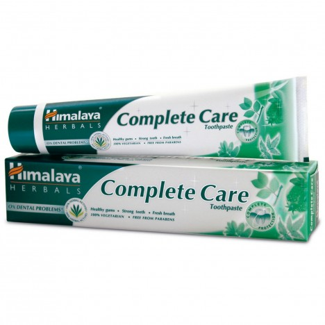 Dentifrice HIMALAYA complet care 75ml - (8901138825577)