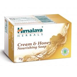Savon HIMALAYA de toilette 75 g - Miel (8901138511609)