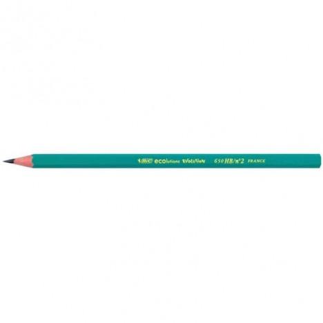 Crayons Graphites BIC HB - (3270220004608)