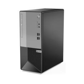 Pc De Bureau LENOVO V50t - Dual Core Intel Pentium - 16Go - 1To - Noir (11HD000BFM-16)