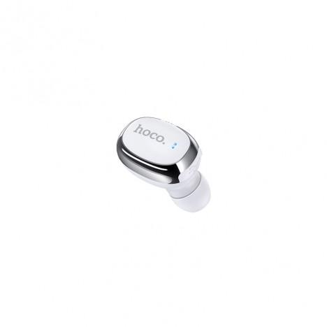 Ecouteur Bluetooth HOCO Business E54 - Blanc (E54-WH)