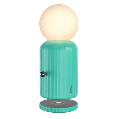 LAMPE DE BUREAU HOCO H8 - Vert (H8-GR)