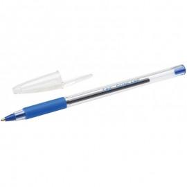 Stylos BIC Cristal Grip / Bleu - (3086123004061)