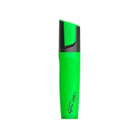 Surligneur Fluo Bic Marking Highlighter-Vert (3086123461277)