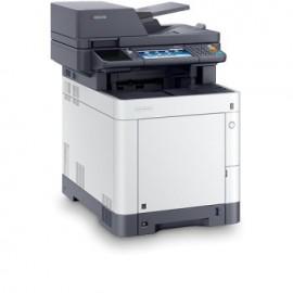 Imprimante KYOCERA Laser A4 Couleur 4en1- WIFI (M6630cidn/W)
