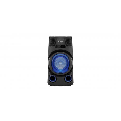 Enceinte Sono DJ MHC-V13 Bluetooth CD Karaoke SONY - (4548736108165)