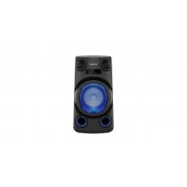 Enceinte Sono DJ  SONY MHC-V13 Bluetooth CD Karaoke - (4548736108165)