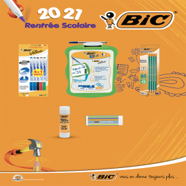 Pack Ecolier BIC (6192449005693)