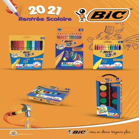 Pack Coloriage BIC (6192449005709)