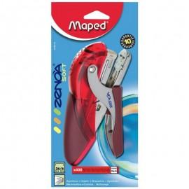 Mini agrafeuse pince Maped Zenoa soft (444010)