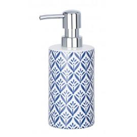 Distributeur à savon WENKO Lorca céramique 360 ml -(23205100)