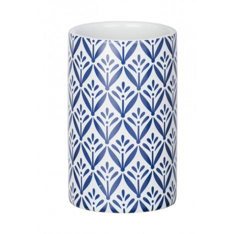 Gobelet wenko Lorca, bleu-Céramique - ( 23204100)