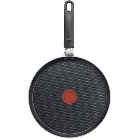 Crêpière 28 Cook & Clean TEFAL - Noir (B5541102)