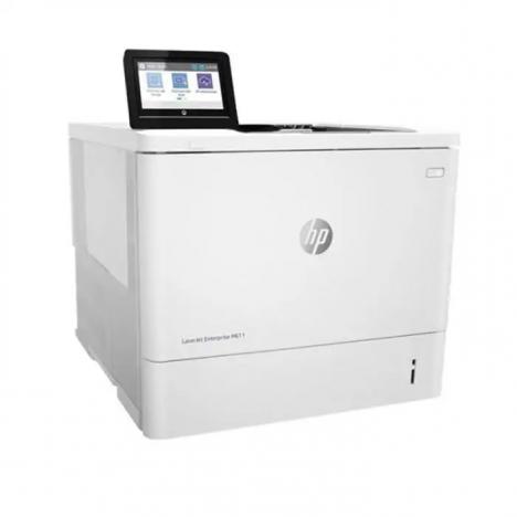 Imprimante Laser HP M611dn Monochrome Réseau (7PS84A)
