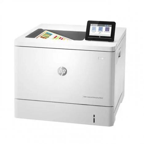 Imprimante LaserJet Pro HP Entreprise M555dn Couleur Ethernet (7ZU78A)