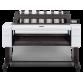 Imprimante HP DesignJet T1600 36 pouces (3EK10A)