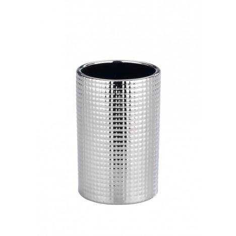 Gobelet WENKO Polaris Nodi chromé céramique - (22906100)