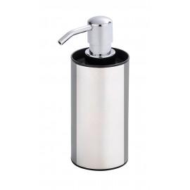Distributeur de savon WENKO Detroit - acier inox (21693100)