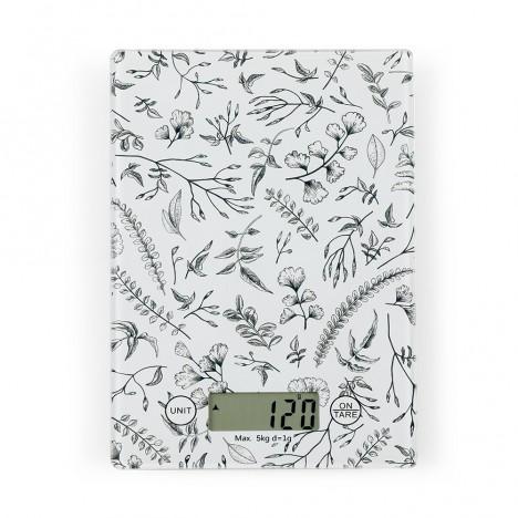 Balance de Cuisine Electronique - LIVOO - Blanc (DOM451FL)