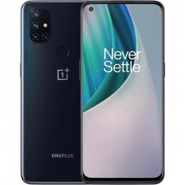 Smartphone OnePlus Nord N10 5G - 6Go - 128Go - Noir (BU-OP-N10-BLACK)