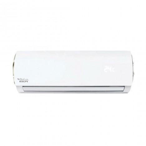 Climatiseur S/S BIOLUX 12000 BTU Choud/Froid - (M.ECO12)