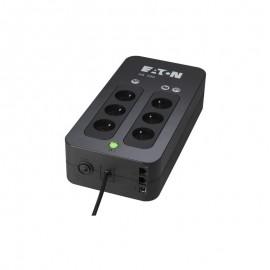 Multiprise de Protection Eaton 3S Station 700 USB FR (3S700FR)