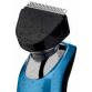 Tondeuse à Cheveux et Barbe GOLD MASTER - Bleu (GM-7150)