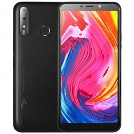 Smartphone ITEL A56 - Noir (ITEL-A56-BLACK)
