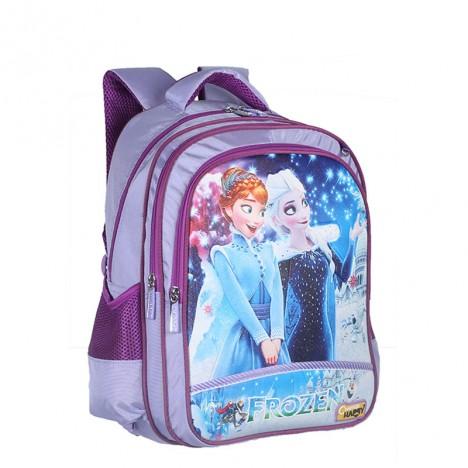 Sac à dos Happy  Frozen (17013-17-F)