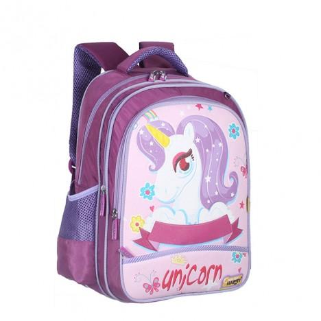 """Sac à dos Happy Unicorne 17"""" (17013-17-U)"""