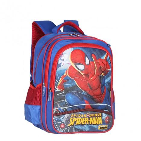 """Sac à dos Happy Spider-Man 17""""(17013-17-SM)"""
