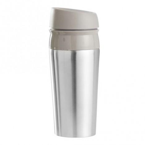 Thermo Mug Day - Avec Bouton de Sécurité - 0,45L - Gris (74035)