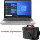 Pc Portable HP 255 G8 RYZEN 3 - 4Go - 1To - Gris (32P03EA) + Sacoche HP