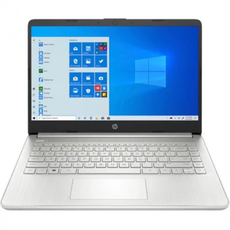 Pc Portable HP 14s-dq2002nk i3 11è Gén - 4Go - 256Go SSD - Argent (2U2M1EA)