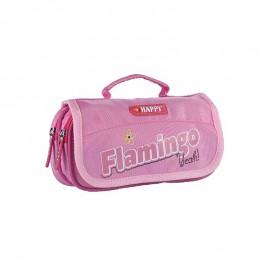 Trousse Happy Flamingo P019