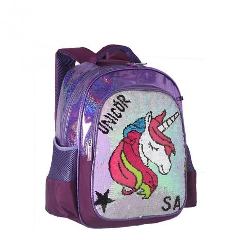Sac à dos Happy Unicorne ( 8110-16-UN)