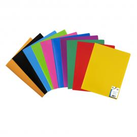 Porte Documents OfficePlast 260 Vues Assortis- (1500009V260C1)