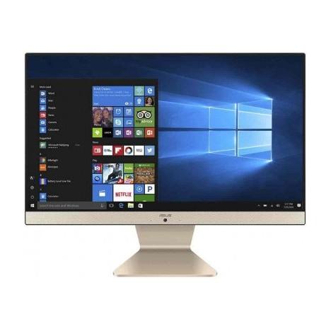 PC de Bureau All-in-One Asus Vivo AIO - i3 11è Gén/4 Go - Noir (V241EAK-BA070T)
