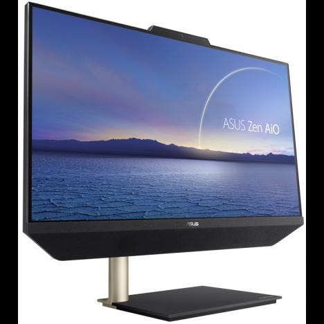 PC de Bureau All-in-One Asus Zen - i5 10è Gén/8 Go - Noir (A5401WRAK-BA057T)