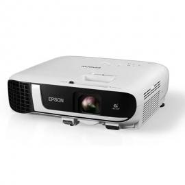 Vidéo Projecteur EPSON EB-FH52 Wi-Fi - Blanc (V11H978040)