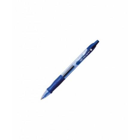 Stylos Encre Gel Bic Gel-Ocity Stic Coloris Bleu -(919232)(46295)