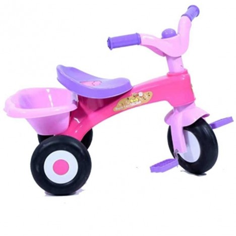 Tricycle Love Puk Rodeo - Rose & Violet (T227)