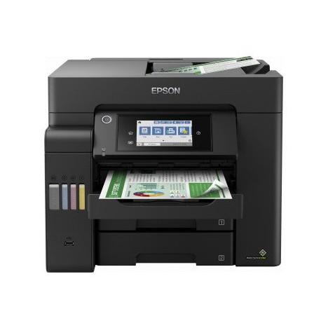 Imprimante JET D'ENCRE EPSON ECOTANK ITS L6550 4EN1 Couleur WIFI (C11CJ30403)