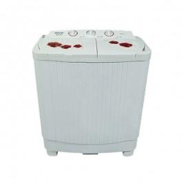 Machine à Laver Orient - Semi-Automatique 8 Kg - Blanc (XPB1*8-2)