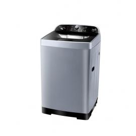 Machine à Laver UNIONAIRE DOUBLE WASH 10kg - Silver (UW-100TPL)