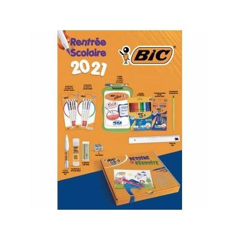 Pack Rentrée Scolaire BIC- (BIC-2021) (6192449004900)